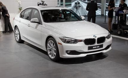2013 Bmw 320i Photos And Info  News  Car And Driver