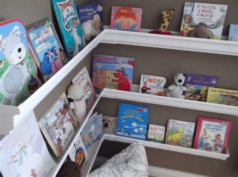 Diy Gutter Bookshelf  The Ownerbuilder Network