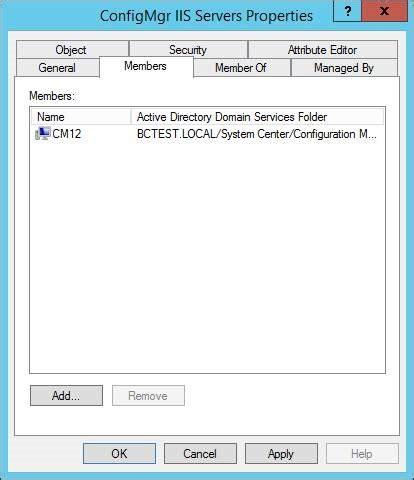 pki certificates  configuration manager   part