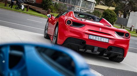 488 Spider Photo by 488 Spider Picture 169711 Photo Gallery