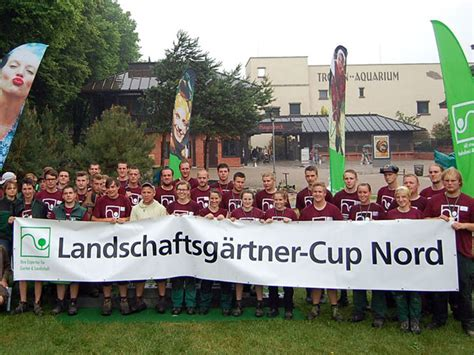 Ausbildung Garten Und Landschaftsbau Schleswig Holstein by Beste Nachwuchs Landschaftsg 228 Rtner Des Nordens Gek 252 Rt