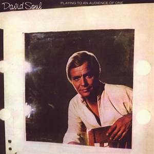 Silver Lady sheet music by David Soul (Piano, Vocal ...