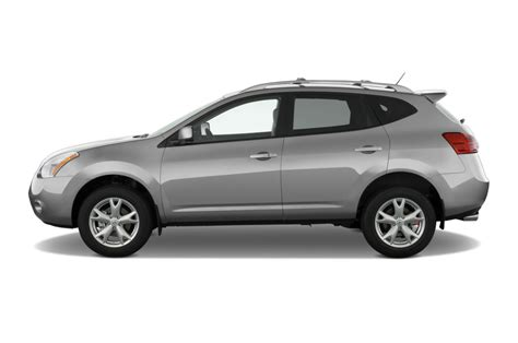 2010 Nissan Rogue by 2010 Nissan Rogue Reviews And Rating Motor Trend
