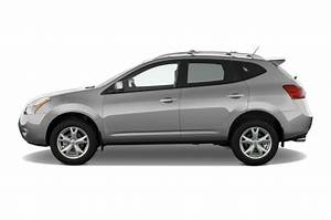 2010 Nissan Rogue Reviews and Rating   Motor Trend
