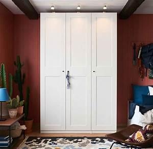 Ikea Pax Grimo : catalogue armoires et dressings ikea 2019 rangements pratiques c t maison ~ Orissabook.com Haus und Dekorationen