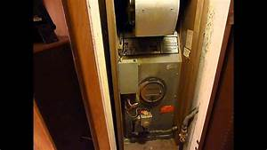 Intertherm Mobile Home Furnace Start  U0026 Shut Down