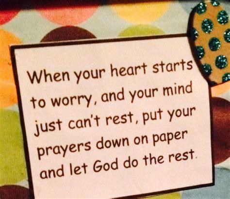 prayer box quotes quotesgram