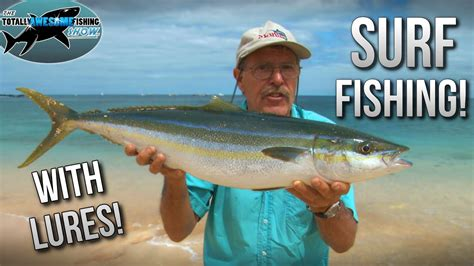 fishing surf lure lures tips hints epic