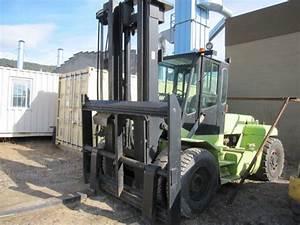 Clark Cdp 100 110 120 130 140 150 160 Lift Service Manual