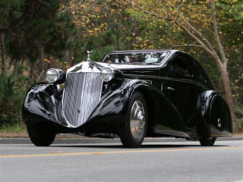 1935 Rolls Royce Phantom by Fab Wheels Digest F W D 1935 Rolls Royce Phantom I