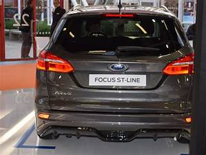 Ford Focus Sw St Line : ford al motor show 2016 performance in primo piano con la gt motor show 2016 le foto ~ Medecine-chirurgie-esthetiques.com Avis de Voitures