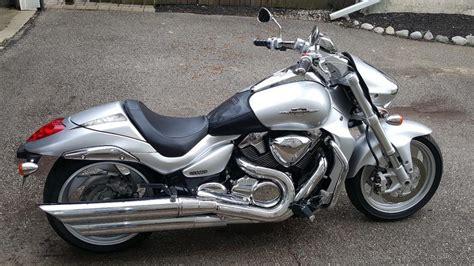 Suzuki Dealer Ohio suzuki boulevard motorcycles for sale in dayton ohio