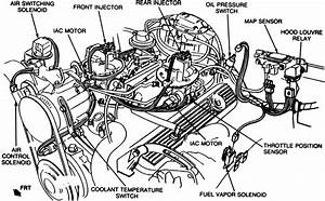 1963 Corvette Engine Compartment Diagram
