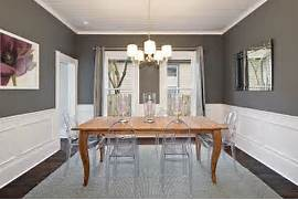 Paint Ideas For Dining Room by 25 Elegant And Exquisite Gray Dining Room Ideas