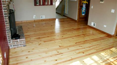 how to refinish a hardwood floor
