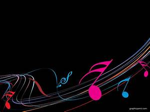 free music background images clipartsco With music themed powerpoint templates