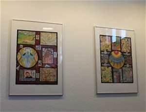 Bilder Aufhängen Höhe : bilder aufh ngen ~ A.2002-acura-tl-radio.info Haus und Dekorationen