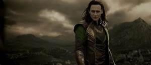 Hero or Monster? Tom Hiddleston discusses the nature of ...