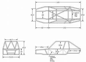 How To Make A Buggy Frame