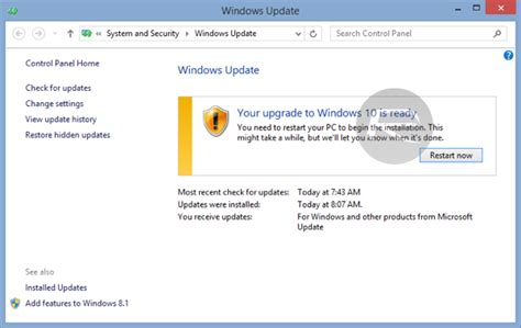 Resume Windows 10 Upgrade After Restart by Windows 10 How To And Install Windows 10 On Pc Or Laptop Easily