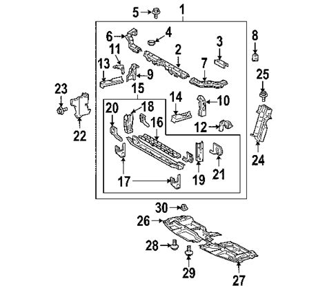 2005 Scion Tc Radio Diagram by Parts 174 Scion And Components Bumper Outer