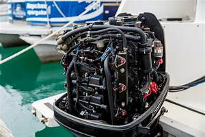 What U2019s The Difference Between Marine Motors And Car Motors