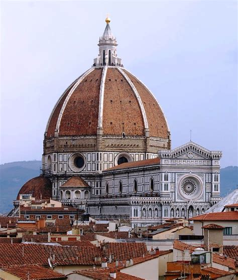 cupola santa fiore firenze brunelleschi s dome florence transapex technology