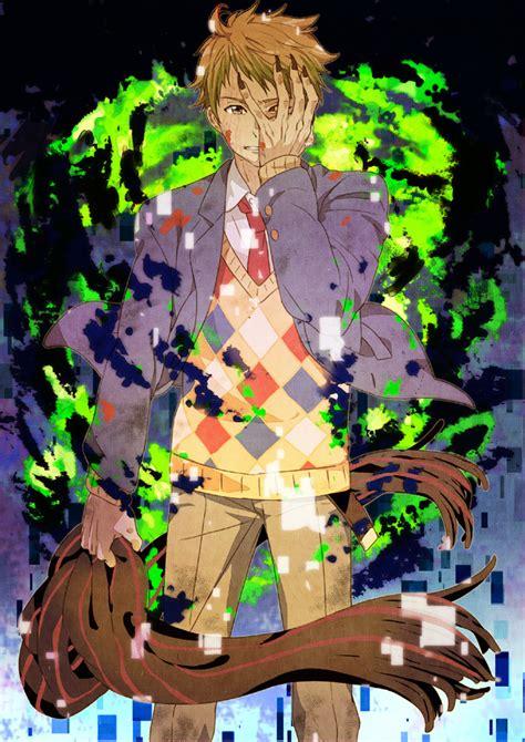 kanbara akihito kyoukai  kanata zerochan anime image board