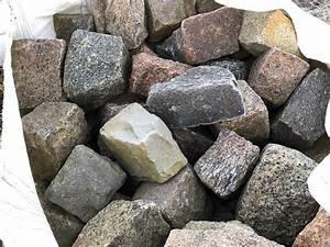 Pflastersplitt Berechnen : gebrauchtes granit gro pflaster 10 25 cm reihenf hig ~ Themetempest.com Abrechnung