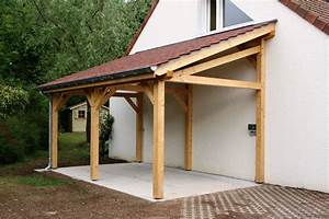 attrayant construire son garage en parpaing 5 carport With construire son garage en bois