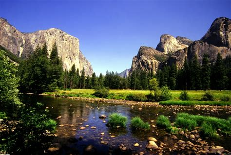 Very Nice Mountain River Wallpaper ~ Wallpaper And Pictures