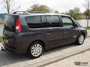 Turbo Espace 4 : 2006 renault grand espace iv 2 0 turbo related infomation specifications weili automotive network ~ Dode.kayakingforconservation.com Idées de Décoration