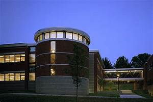 Horace Greeley High School | KG&D Architects
