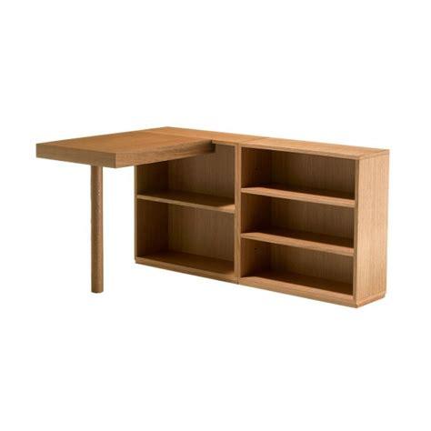 Bureau Le Corbusier Lc16, Bureau Cassina Lc16, Mobilier Le