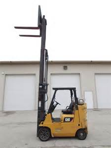 cat forklift new used cat forklifts for