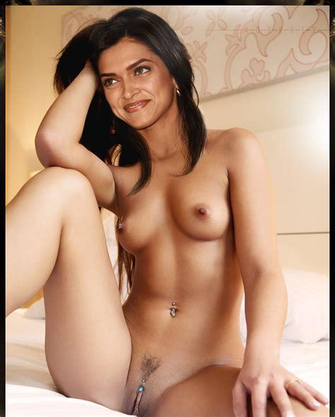 Deepika Padukon Nangi Fake Sex