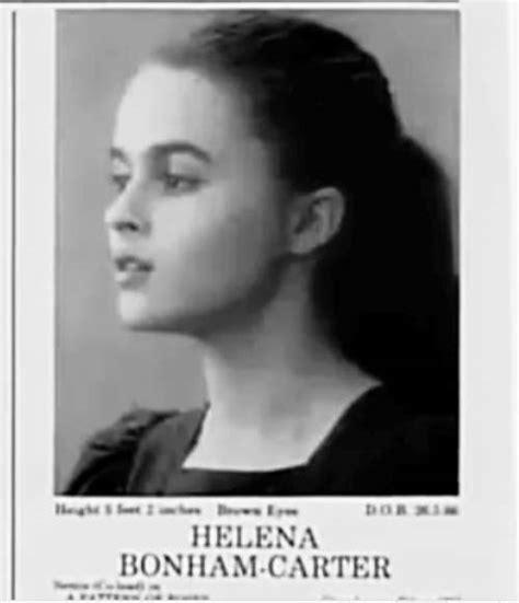 child helena bonham carter - Helena Bonham Carter Photo ...