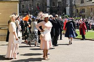 Oprah Narrowly Avoided a Royal Wedding Fashion Disaster | Time
