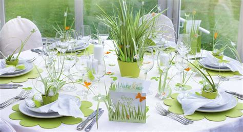 cuisine fait soi meme une table de mariage chêtre prima