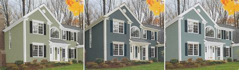contrast trim trim vinyl siding colors ct how to choose color for your house