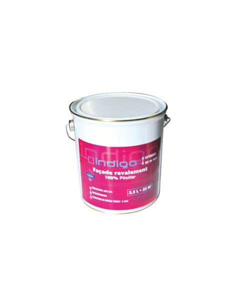 peinture pour facade extérieure facade pliolite 2l5 blanc