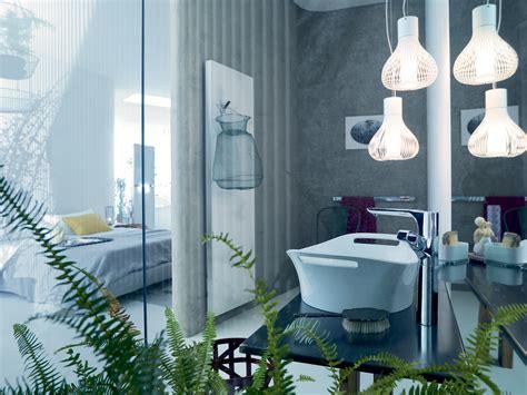 Contemporary Bathroom Light Fixtures-qnud