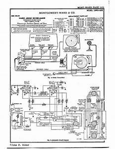Montgomery Ward  U0026 Co  14wg