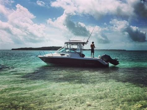 Robalo Boats Cuddy Cabin by Robalo 265 Walkaround Cuddy Cabin Boats For Sale In Florida