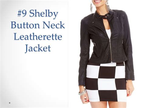 Top Casual Jackets For Women