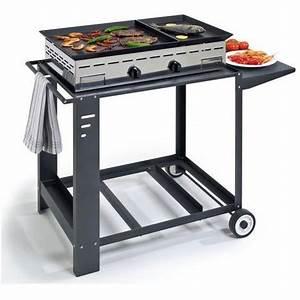 Plancha Ou Barbecue : barbecue ou plancha que choisir pour les plaisirs ~ Melissatoandfro.com Idées de Décoration