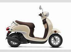 2018 Honda Metropolitan Review • Total Motorcycle