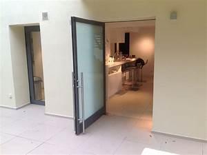 Moustiquaire Porte D Entrée : porte d entr e vitr e ~ Melissatoandfro.com Idées de Décoration