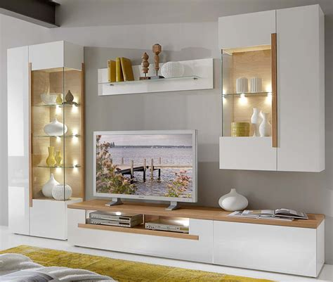 wohnwand modern hochglanz wohnwand modern wei 223 hochglanz deutsche dekor 2017 kaufen
