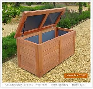Auflagenbox Holz Wasserdicht : auflagenbox xxl wasserdicht iw64 hitoiro ~ Whattoseeinmadrid.com Haus und Dekorationen
